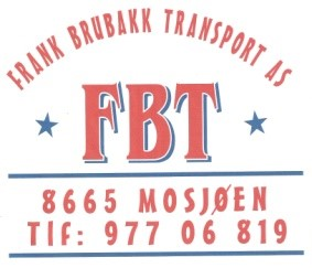 Frank Brubakk Transport AS